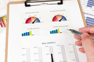 Digital Metrics that Matter