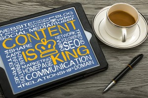 Creating Better Content Marketing