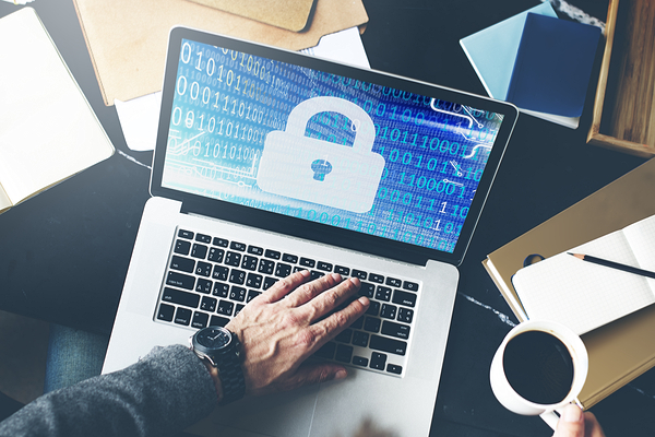 Data Security and the Practice of Law