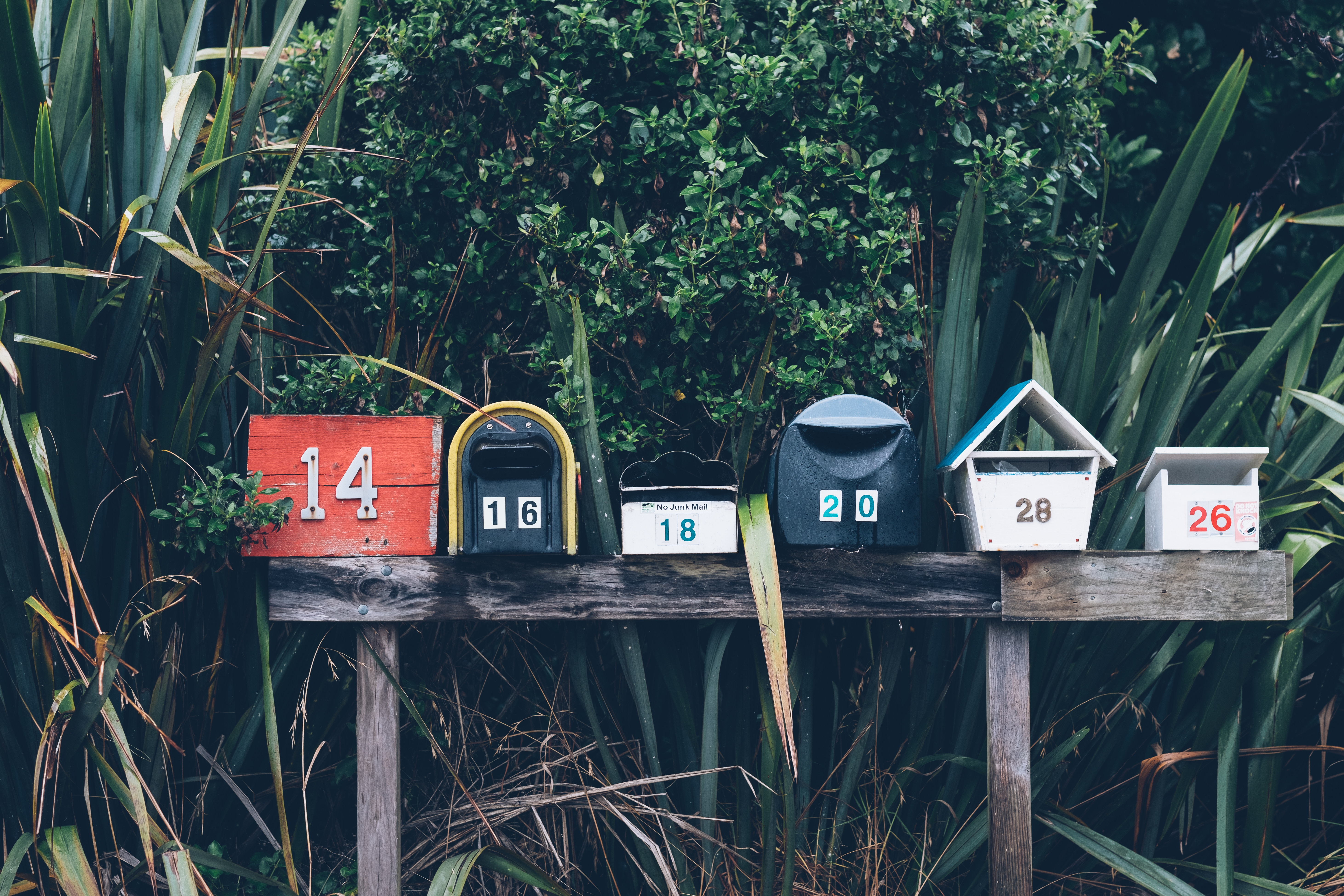 Grow Your Firm with Direct Mail
