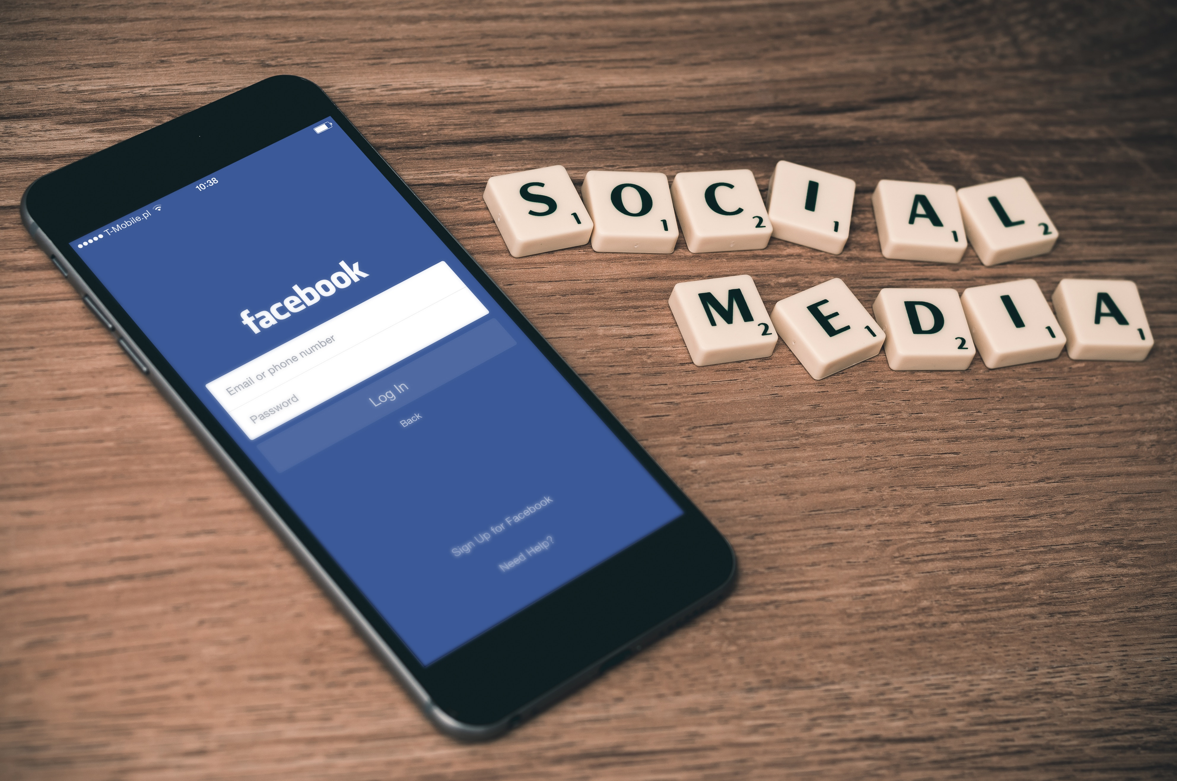 Which Social Media Sites Should Attorneys Use?
