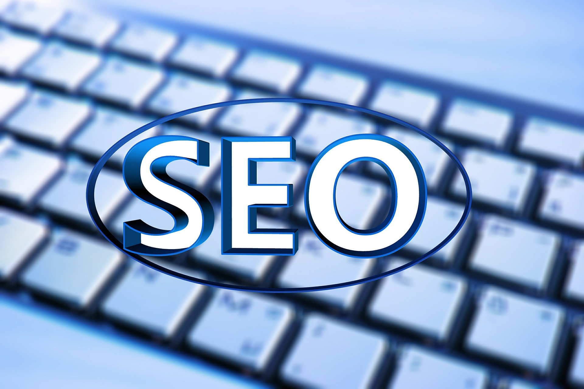 Law Firm SEO: The Ultimate Guide
