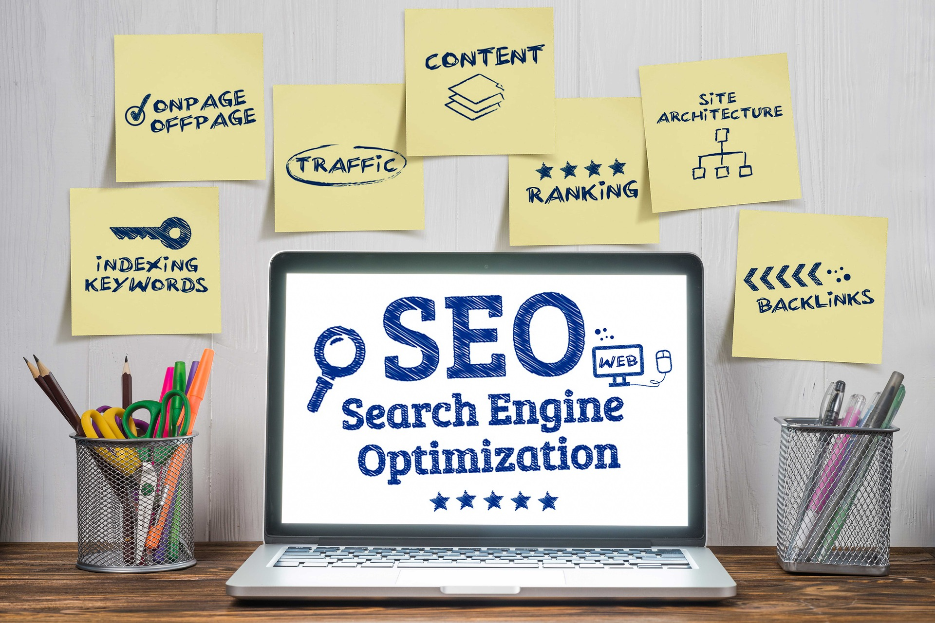 A Beginner's Guide to SEO Management