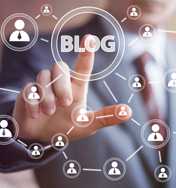 Law Firm Blog in Peterman, AL